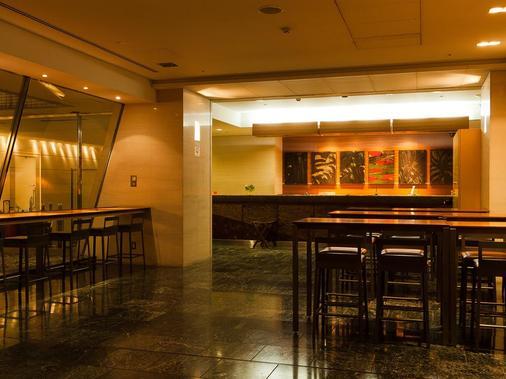 Hotel Villa Fontaine Tokyo-Ueno Okachimachi - Tokio - Bar