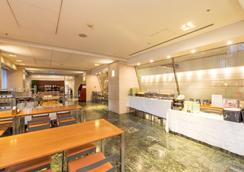 Hotel Villa Fontaine Tokyo-Ueno Okachimachi - Tokio - Restaurant