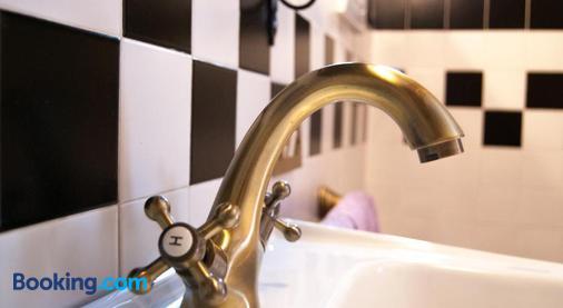 Amarcord - Bagnoregio - Bathroom