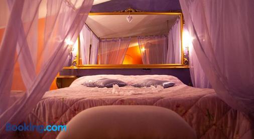 Amarcord - Bagnoregio - Bedroom
