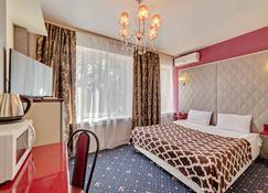 Moscow Avtozavodskaya Apartments - Moskau - Schlafzimmer