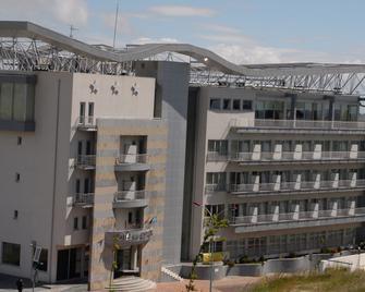 Hotel Vanguarda - Guarda - Gebouw