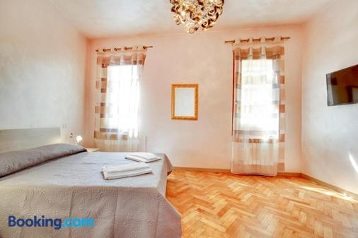 Ca' delle Acque - Venice - Bedroom