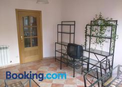 Apartamentos San Roque 18 - Santo Domingo de la Calzada - Wohnzimmer