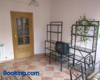 Apartamentos San Roque 18 - Santo Domingo de la Calzada - Living room
