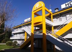 Premiere Classe Avignon Sud - Parc Des Expositions - Αβινιόν - Κτίριο