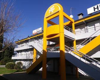 Premiere Classe Avignon Sud - Parc des Expositions - Avignon - Building