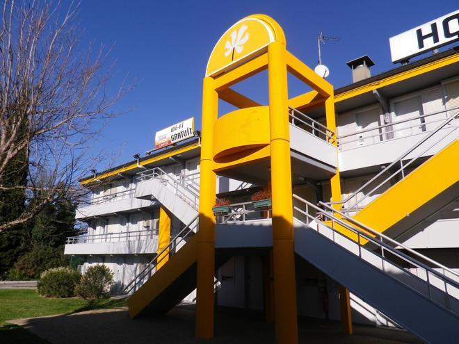 Premiere Classe Avignon Parc Des Expositions - Avignon - Building