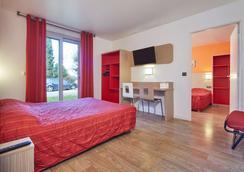 Premiere Classe Avignon Sud - Parc Des Expositions - Avignon - Schlafzimmer