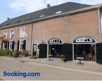't Brouwershuis - Leende - Building