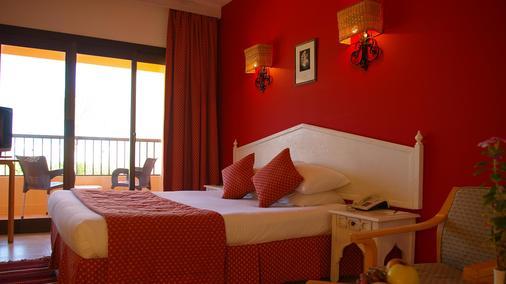 Flamenco Beach and Resort - Al Quşayr - Bedroom