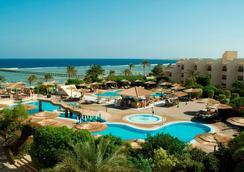 Flamenco Beach and Resort - Al Quşayr - Pool