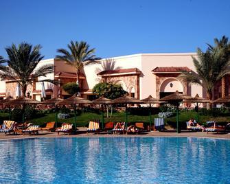 Flamenco Beach And Resort - Al-Qusair - Pool