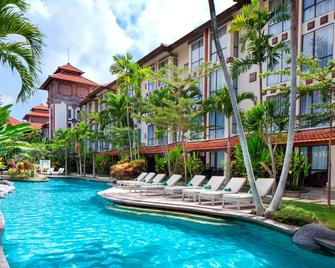 Prime Plaza Hotel Sanur - Bali - Denpasar - Pool