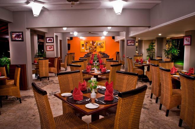 Prime Plaza Hotel Sanur - Bali - Denpasar - Nhà hàng
