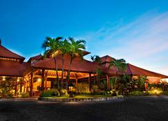 Prime Plaza Hotel Sanur - Bali - Denpasar - Bygning