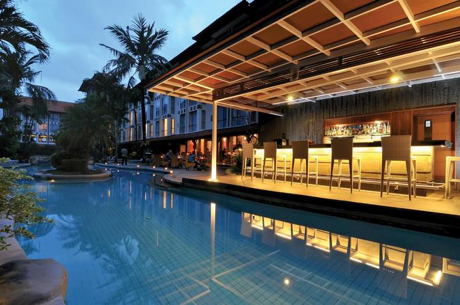 Prime Plaza Hotel Sanur - Bali - Denpasar - Bể bơi