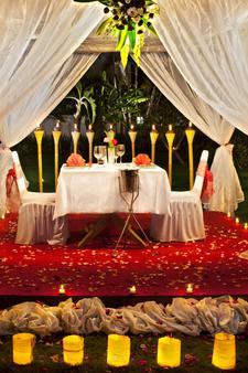 Prime Plaza Hotel Sanur - Bali - Denpasar - Banquet hall
