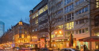 mk hotel frankfurt - Fráncfort - Edificio