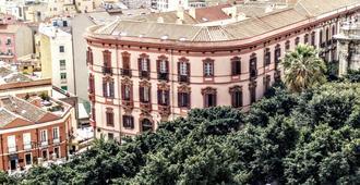 Al Bastione di Cagliari - Cagliari - Edificio