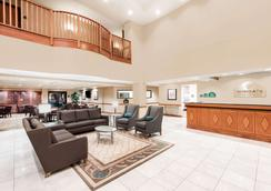 Wingate by Wyndham Lancaster / PA Dutch Country - Lancaster - Lobby