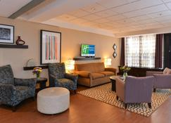 Holiday Inn Express Worcester - Worcester - Lounge