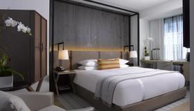 Hotel Victor South Beach - Miami Beach - Soverom
