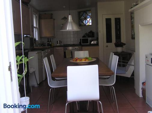 Holmewood Homestay - London - Dining room