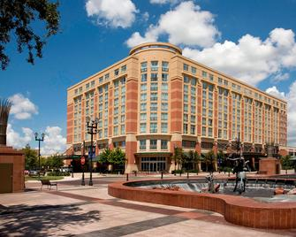 Houston Marriott Sugar Land - Sugar Land - Building