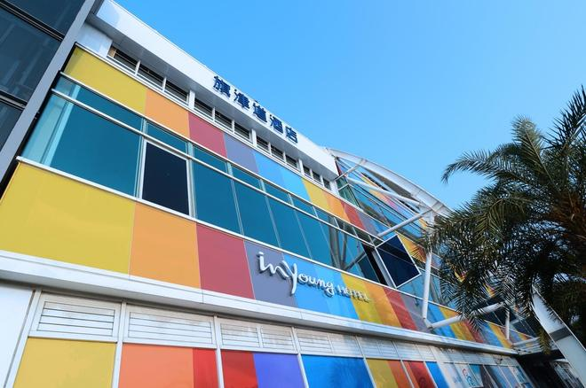 In Young Hotel - Kaohsiung - Κτίριο