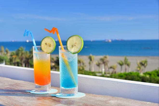 In Young Hotel - Kaohsiung - Φαγητό