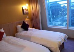 In Young Hotel - Kaohsiung - Bedroom