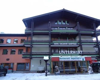 Unterwirt - Leogang - Building