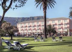 Belmond Mount Nelson Hotel - Cape Town - Bygning