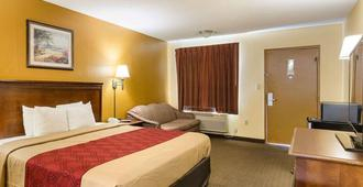 Econo Lodge Fredericksburg near I-95 - Fredericksburg - Bedroom