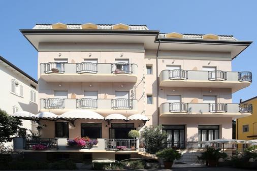Hotel Piccinelli - Rimini - Rakennus