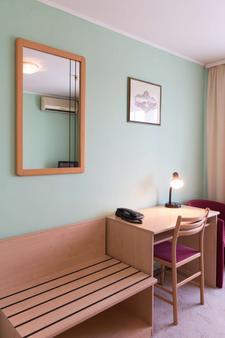 Express Hotel - Kiev - Tiện nghi trong phòng