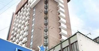 快捷酒店 - 基輔 - 基輔 - 建築
