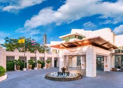Siam Kempinski Hotel Bangkok - Bangkok - Geb?ude