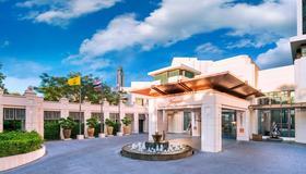 曼谷暹羅凱賓斯基酒店 - 曼谷 - 建築