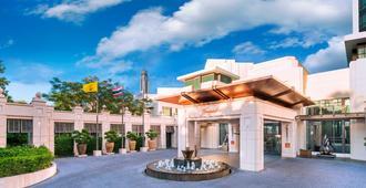 Siam Kempinski Hotel Bangkok - Bangkok - Rakennus