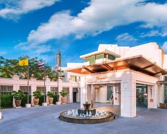 Siam Kempinski Hotel Bangkok - Bangkok - Building