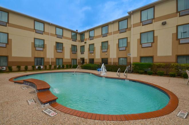 Best Western Galleria Inn & Suites - Хьюстон - Бассейн