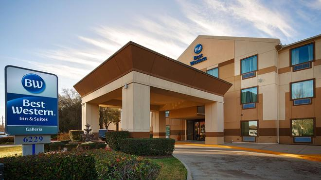 Best Western Galleria Inn & Suites - Хьюстон - Здание