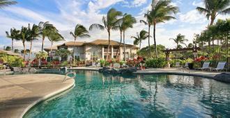 Aston Waikoloa Colony Villas - Waikoloa Village - Pool