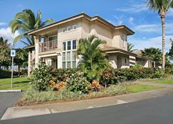 Aston Waikoloa Colony Villas - Waikoloa Village - Κτίριο