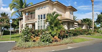 Aston Waikoloa Colony Villas - Waikoloa Village - Edificio