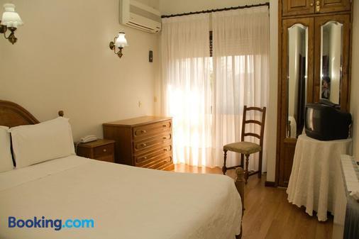 Sao Neutel - Chaves - Bedroom