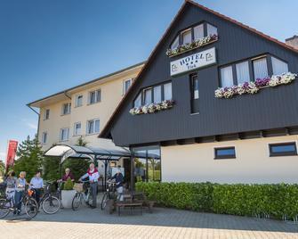 Hotel Tiek - Meppen - Building