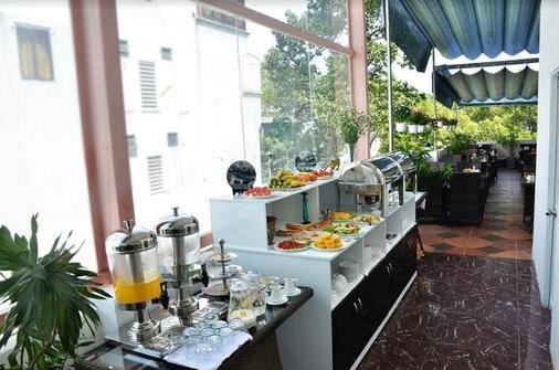 Icon 36 Hotel - Ho Chi Minh City - Buffet